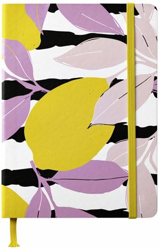 Notitieboek Greenline Lemons 160x220mm