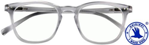 Leesbril I Need You Frozen +2.00 dpt kristal