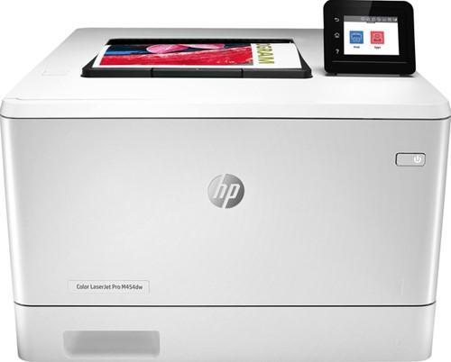 Laserprinter HP Laserjet Pro M454DW