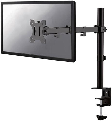 "Monitorarm Newstar D550 10-32"" zwart"