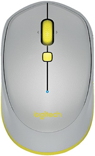 Muis Logitech M535 Optical grijs