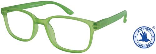 Leesbril X +2.00 Regenboog Groen